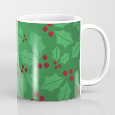 Holly Jolly Christmas Mug