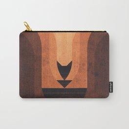 Titan - Lakes of Titan Carry-All Pouch