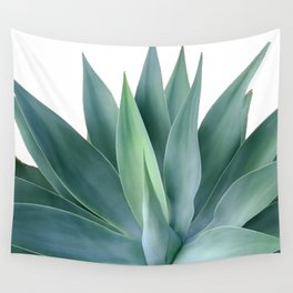 Agave blanco Wall Tapestry