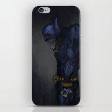 devilB iPhone & iPod Skin