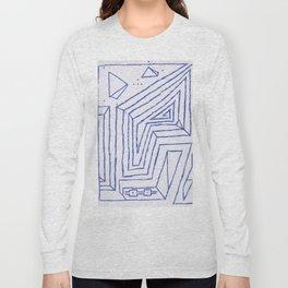 PowerLines 4 Long Sleeve T-shirt