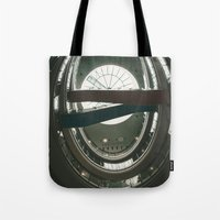shopping Tote Bags featuring Shopping Heaven by Errne