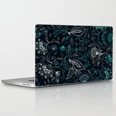 Teal Laptop & iPad Skin