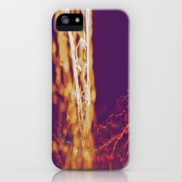 City (Light)s (Graffiti) 4 iPhone Case