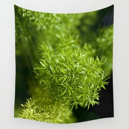 Prickly Wall Tapestry