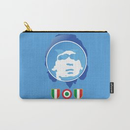 SSC Napoli Maradona Carry-All Pouch