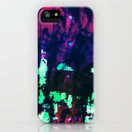 House Party iPhone Case