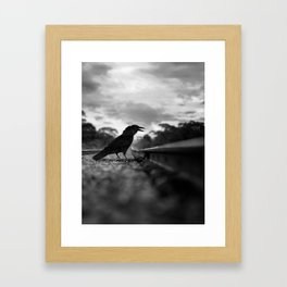 Grandad Framed Art Print