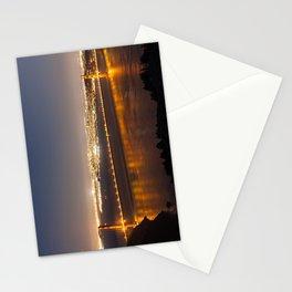San Francisco Golden Bridge Stationery Cards