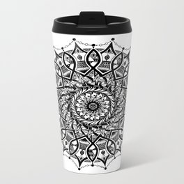 Madala 5 Metal Travel Mug