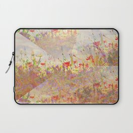 Floral Fantasy Laptop Sleeve