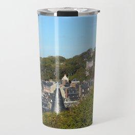 Etretat 5 Travel Mug