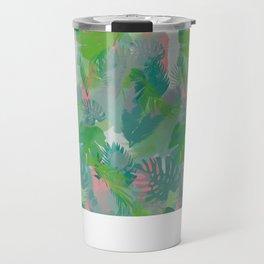 Jungle Hush Wallpaper Travel Mug