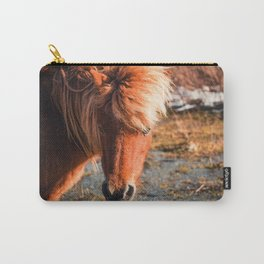 Mr. Sunshine Carry-All Pouch