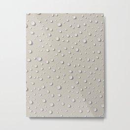 Sunshine on a rainy day Metal Print