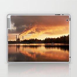 Oulu Laptop & iPad Skin