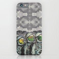 Les Distantes Slim Case iPhone 6