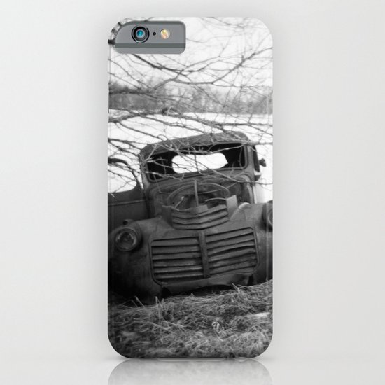 It's so quiet here iPhone & iPod Case