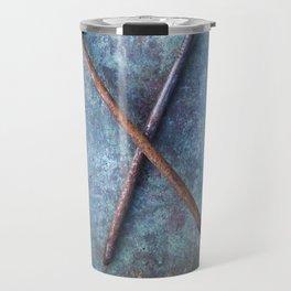 Two Nails Travel Mug