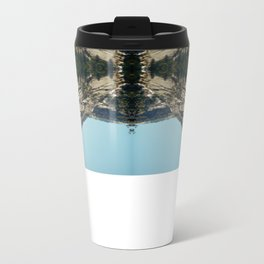 Mirror Mountain Metal Travel Mug