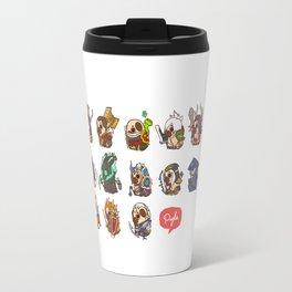 Puglie LoL Vol.1 Travel Mug