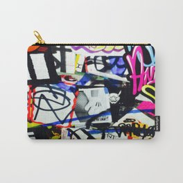 grafiti v.5 Carry-All Pouch