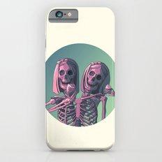 Siamese Twins Slim Case iPhone 6s