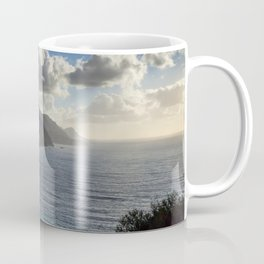 Calm before the storm Coffee Mug
