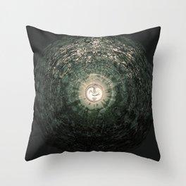 - sensible - Throw Pillow