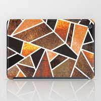earth iPad Cases featuring Earth by Elisabeth Fredriksson