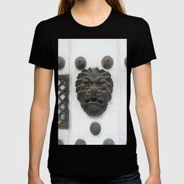 Cartagena Lion Mug, Colombia, South American T-shirt