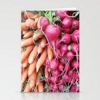 vegan Stationery Cards featuring vegan treasure by Ariadne