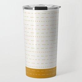 Coit Pattern 56 Travel Mug