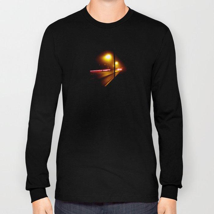 fog night. Long Sleeve T-shirt