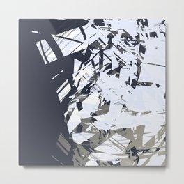 32719 Metal Print