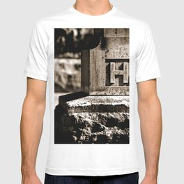 Rest Hart BW T-shirt