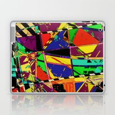 Choppy Laptop & iPad Skin