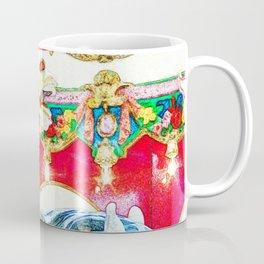Prance Coffee Mug