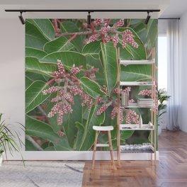 TEXTURES - Sugar Bush Wall Mural