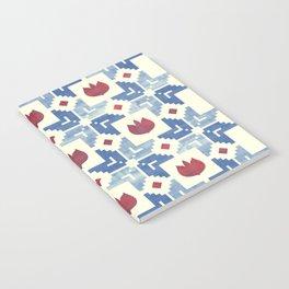 Morning Dusk (2) Notebook