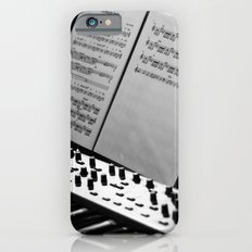 Strumming Slim Case iPhone 6s