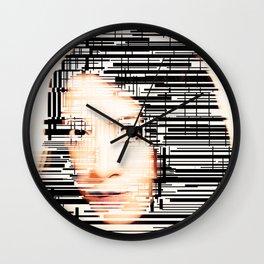 Interference (lvl2) Wall Clock
