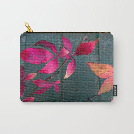Autumn Splendour Carry-All Pouch