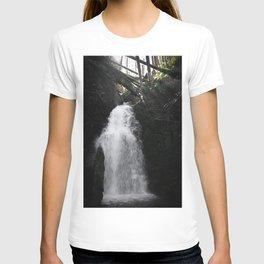 Oregon Waterfall T-shirt