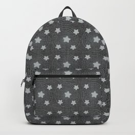 Rustic Star Style Backpack