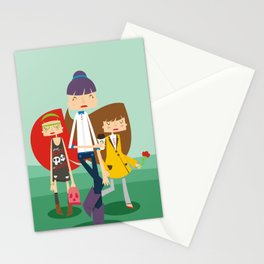 Kidults Stationery Cards