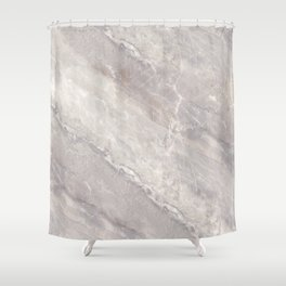 Marble textures Shower Curtain