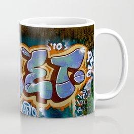 Bubble Tag Coffee Mug