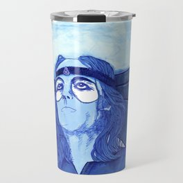 Peter Gabriel - Watcher Of The Skies Travel Mug