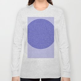 Big Blue Ball Long Sleeve T-shirt